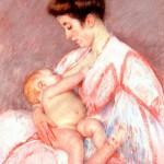 Cassatt_Mary_Baby_John_Being_Nursed_1910