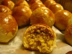 Mung Bean Cookies